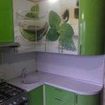 Цвета фасадов кухни из МДФ - Фабрика Адалит