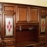 """Кухни с деревянными фасадами от производителя — компании """"Адалит"""""""