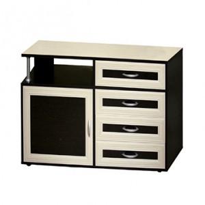 Комод К-11, 4 ящика - Мебельная фабрика Адалит