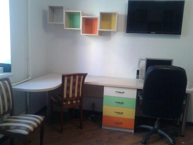 Детская комната в Жуковском - Фабрика Адалит