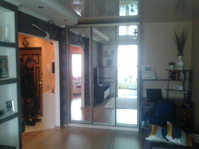 Корпусной шкаф купе в Жуковском