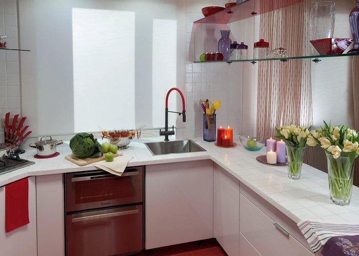 МДФ или ДСП - выбор для кухни