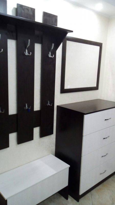 Модульная мебель для прихожей - Фабрика Адалит