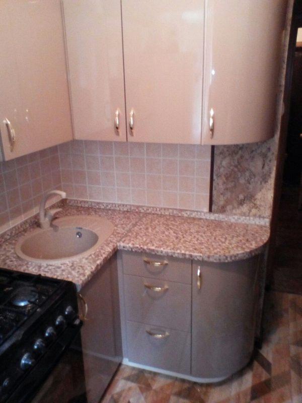 """Изготовление угловой кухни на заказ - Фабрика """"Адалит"""""""