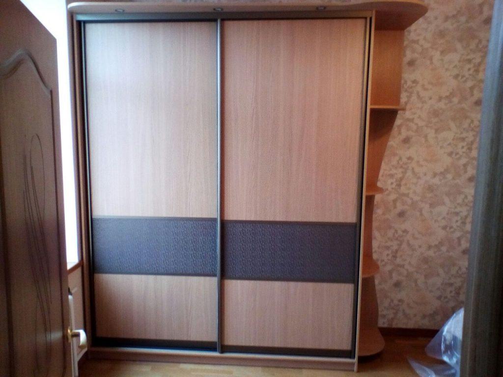 Корпусный шкаф с терминалом - Мебельная фабрика Адалит
