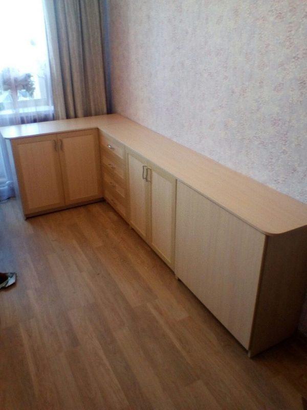 Детский уголок со столом-книжкой - Мебельная фабрика Адалит