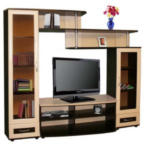 Стойка для ТВ С-10 - Мебельная фабрика Адалит