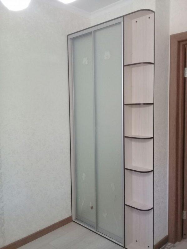 Шкаф-купе: для квартиры, для дома, для дачи - Мебельная фабрика Адалит