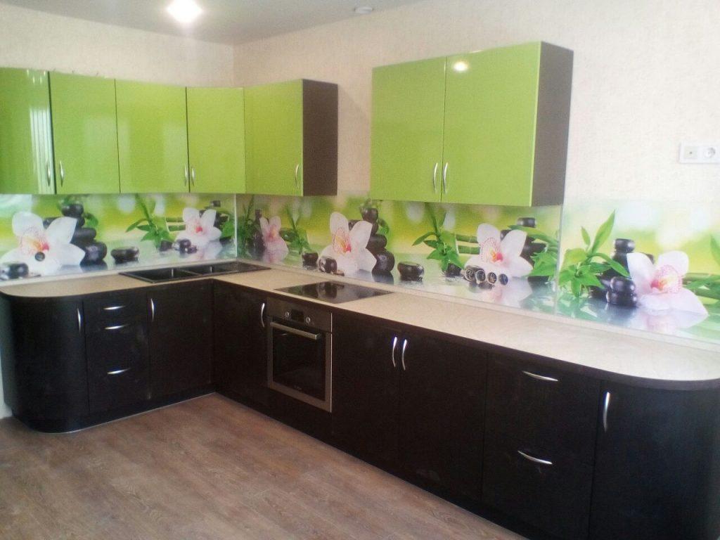 Стильная кухня: секреты красоты - Мебельная фабрика Адалит