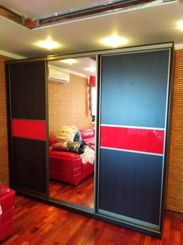Шкаф-купе на заказ - Мебельная фабрика Адалит