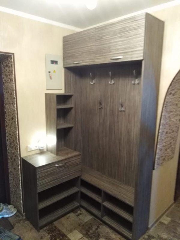 """Набор мебели для прихожей - Мебельная фабрика """"Адалит"""""""