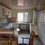 Кухонный гарнитур: фасады МДФ с фрезеровкой
