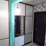 Встроенные шкафы купе - мебельная фабрика Адалит