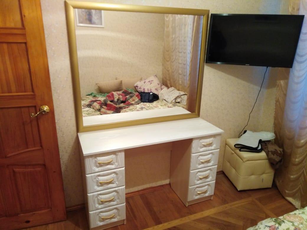 Туалетный столик для спальни - Мебельная фабрика Адалит