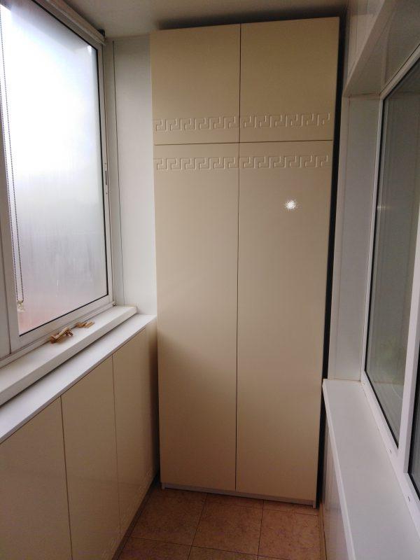 Стильная мебель на балкон - Мебельная фабрика Адалит