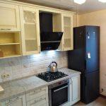 Угловая кухня в американском стиле - Мебельная фабрика Адалит