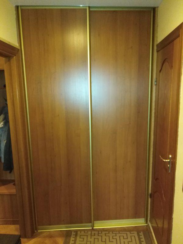 Двери купе в проем - Мебельная фабрика Адалит