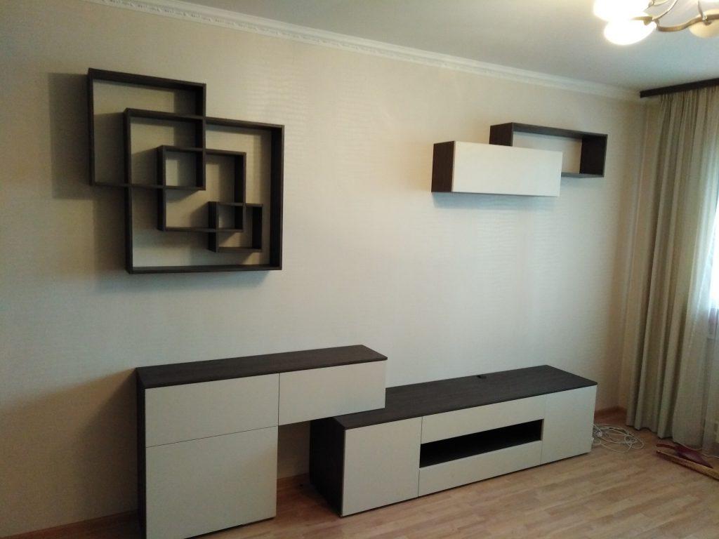 Мебель для гостиной - Мебельная фабрика Адалит