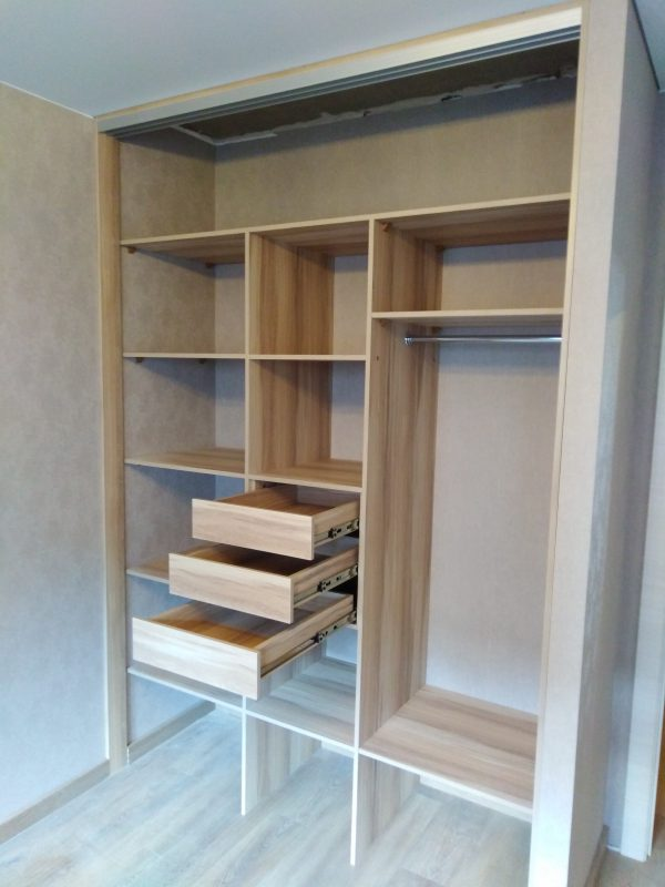 Шкаф купе - Мебельная фабрика Адалит