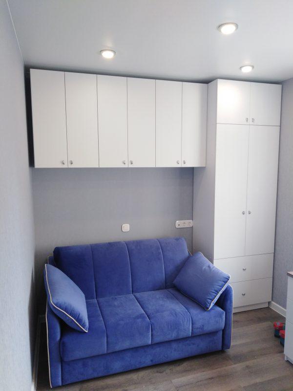 Группа мебели для гостиной - Мебельная фабрика Адалит