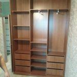 Двухсторонний шкаф купе - Мебельная фабрика Адалит