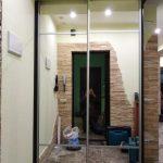 Группа мебели: 2-х и 4-х дверный встроенные шкафы купе - Мебельная фабрика Аадлит