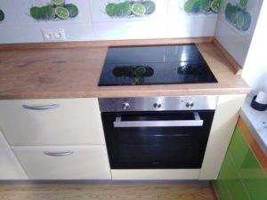 Частичная переделка кухонного гарнитура - Мебельная фабрика Адалит